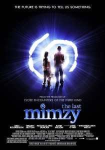 The Last Mimzy, Robert Shaye