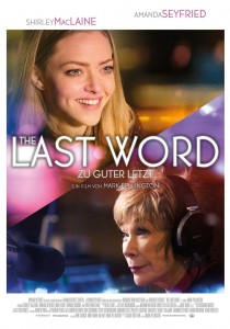 The Last Word, Mark Pellington