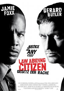 Law Abiding Citizen, F. Gary Gray
