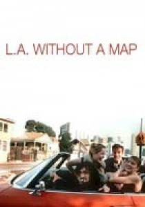 L.A. Without a Map, Mika Kaurismäki