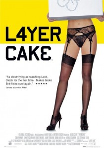 Layer Cake, Matthew Vaughn