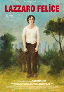 Lazzaro Felice, Alice Rohrwacher