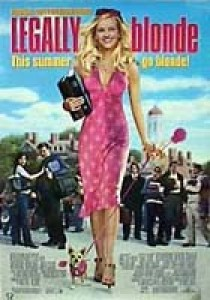 Legally Blonde, Robert Luketic