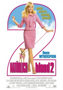 Legally Blonde 2: Red, White & Blonde, Charles Herman-Wurmfeld