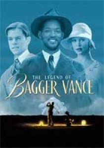 The Legend of Bagger Vance, Robert Redford