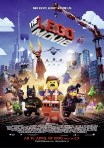 The Lego Movie, Phil Lord Chris Miller