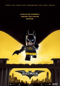 The Lego Batman Movie, Chris McKay