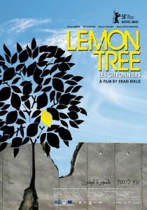 Lemon Tree, Eran Riklis