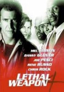 Lethal Weapon 4, Richard Donner