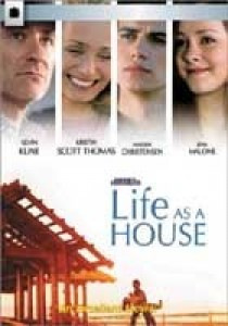 Life As A House, Irwin Winkler