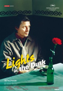 Lights in the dusk, Aki Kaurismäki