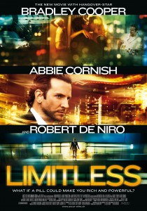 Limitless, Neil Burger