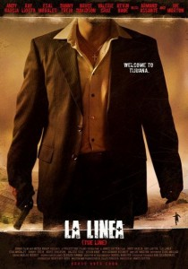 La linea, James Cotten