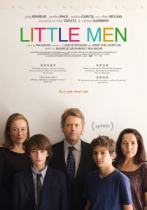 Little Men, Ira Sachs