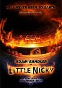 Little Nicky, Steven Brill