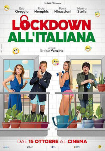 Lockdown all'italiana, Enrico Vanzina