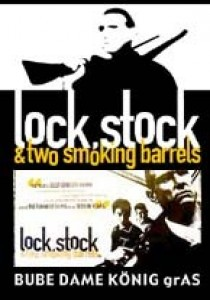 Lock, Stock & Two Smoking Barrels, Guy Ritchie