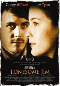Lonesome Jim, Steve Buscemi