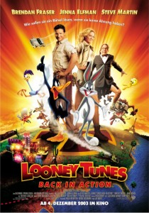 Looney Tunes: Back in Action, Joe Dante