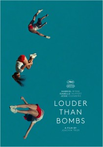 Louder Than Bombs, Joachim Trier
