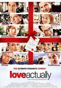 Love Actually, Richard Curtis