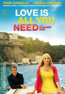 Love Is All You Need, Susanne Bier