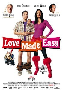 Love Made Easy, Peter Luisi