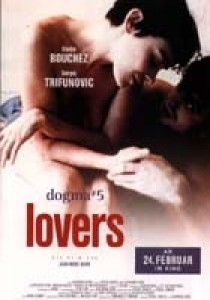 Lovers (dogma#5), Jean-Marc Barr