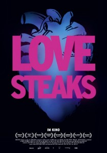 Love Steaks, Jakob Lass