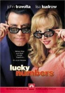 Lucky Numbers, Nora Ephron