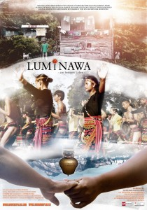 Luminawa, Thomas Lüchinger