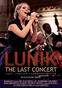 Lunik: The Last Concert, Mike Wyniger