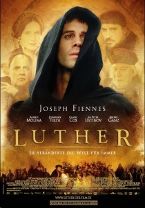 Luther, Eric Till