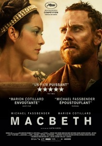 Macbeth, Justin Kurzel