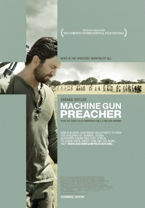 Machine Gun Preacher, Marc Forster