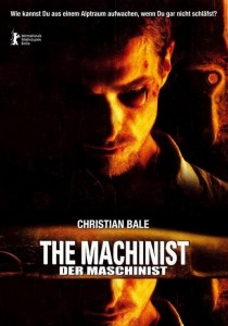 The Machinist, Brad Anderson