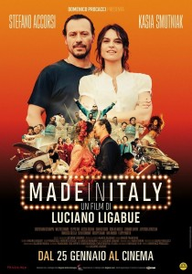 Made in Italy, Luciano Ligabue