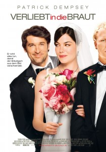 Made of Honor, Paul Weiland
