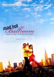 Mad Hot Ballroom, Marilyn Agrelo