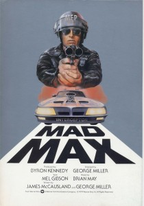 Mad Max, George Miller