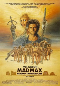 Mad Max 3: Beyond Thunderdome, George Miller George Ogilvie