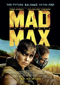 Mad Max: Fury Road, George Miller