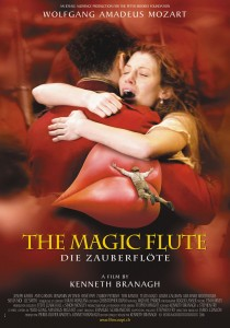 The Magic Flute, Kenneth Branagh