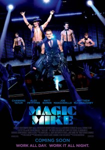 Magic Mike, Steven Soderbergh