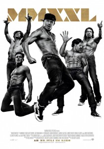 Magic Mike XXL, Gregory Jacobs