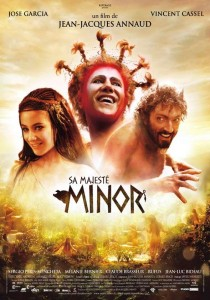Sa Majeste Minor, Jean-Jacques Annaud