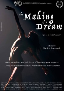 The Making of a Dream, Daniela Ambrosoli