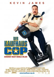 Paul Blart: Mall Cop, Steve Carr