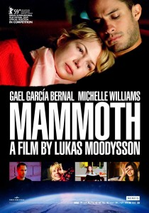 Mammoth, Lukas Moodysson