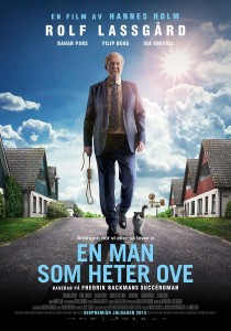 A Man Called Ove, Hannes Holm